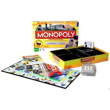 Монополия с банковскими карточками - фото 2