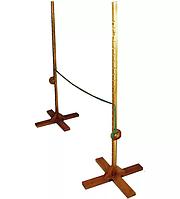 Стойка для прыжков ДС (размер разный)