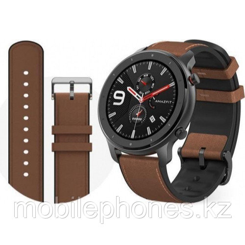Смарт часы Xiaomi Amazfit GTR 47мм
