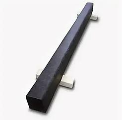 Бревно напольное ДС 200х10 см мягкое
