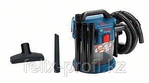 Аккумуляторный пылесос Bosch GAS 18V-10 L  Без аккумулятора и зарядного устройства.