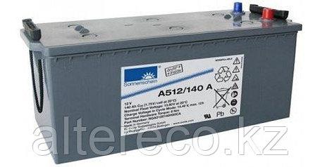 Аккумулятор Sonnenschein A512/140 A (12В, 140Ач), фото 2