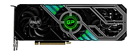 Видеокарта Palit GeForce RTX3080 GAMING PRO OC,10Gb GDDR6X 320bit HDMI 3xDP NED3080S19IA-132AA, фото 1