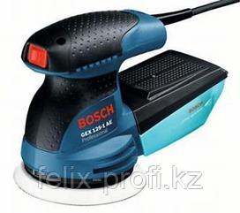 Шлифмашина экцентриковая Bosch GEX 125-1 AE
