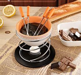 Набор для шоколадного фондю gipfel1904 MINOR 8пр