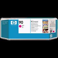 Печатающиая головка и устройства для очистки HP