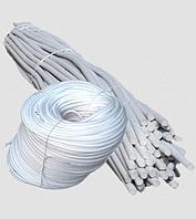 Теплоизоляционный шнур для швов Вилатерм, Изонел, Изоком - 12 мм