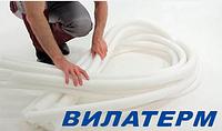 Теплоизоляционный шнур для швов Вилатерм, Изонел, Изоком - 20 мм