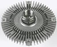 Термомуфта охлаждения двигателя