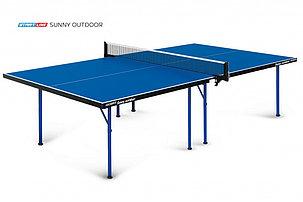 Теннисный стол Sunny Outdoor, фото 2