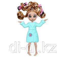 Игровой набор кукла 2 в1 Слэйт Диджей с аксессуарами