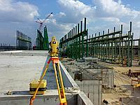 Инженерно строительные изыскания