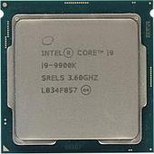 Процессор Intel Core i9 9900K 3,6GHz