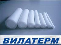 Теплоизоляционный шнур для швов Вилатерм, Изонел, Изоком - 70 мм