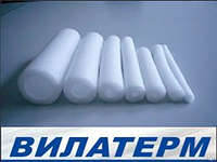 Теплоизоляционный шнур для швов Вилатерм, Изонел, Изоком - 50 мм