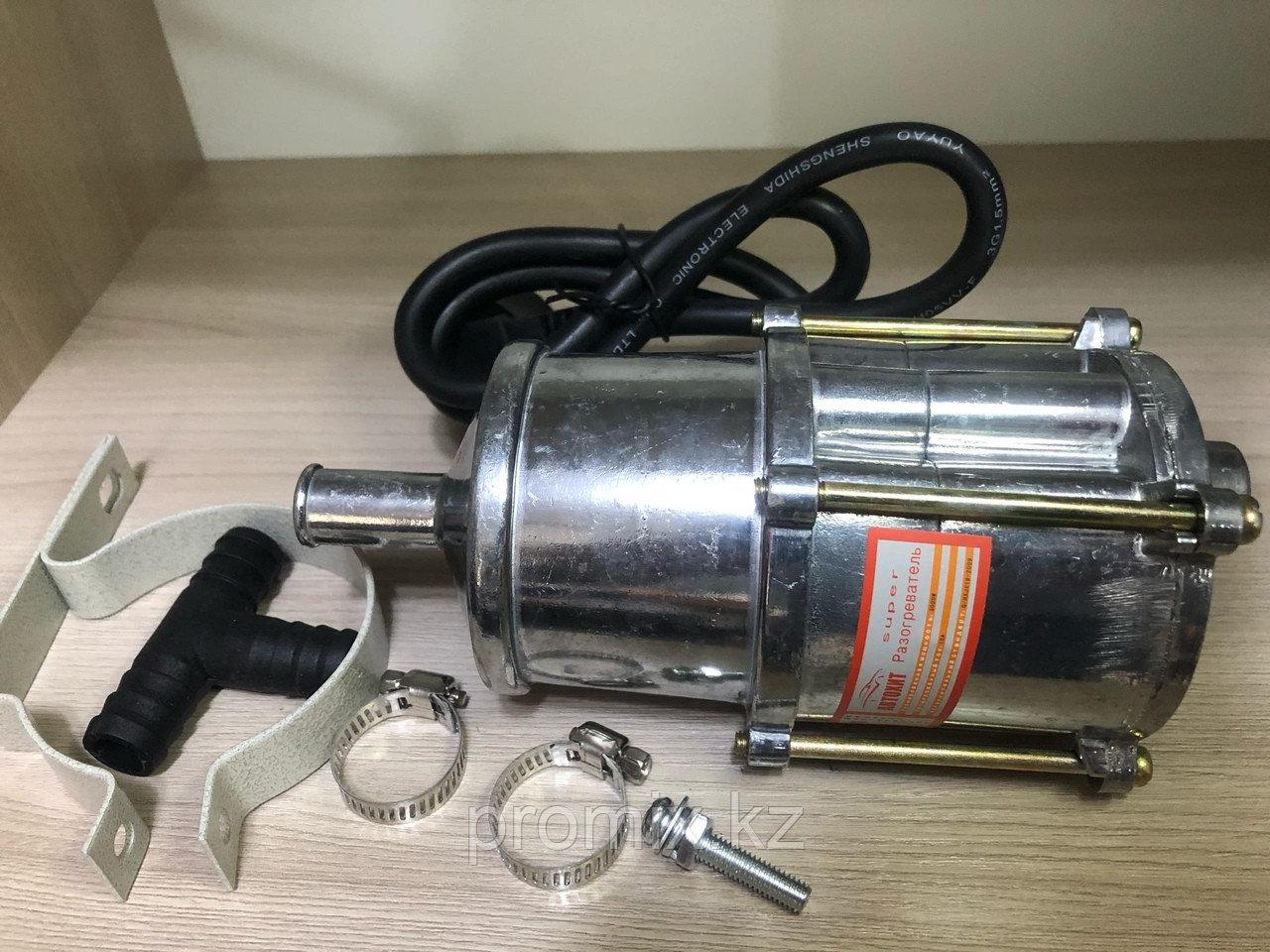 Предпусковой подогреватель двигателя 3000W АВТОХИТ