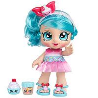 """Kindi Kids\Кинди Кидс Игровой набор Кукла """"Джессикейк"""" 25 см. с аксессуарами"""