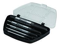 09704A SATA Набор экстракторов 3,3-11,2мм, 5пр.