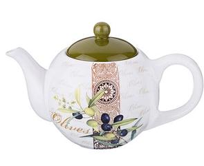 "Чайник заварочный ""оливки"" 900 мл."