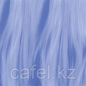 Кафель | Плитка для пола 33х33 Агата | Agata голубой