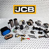 JRJ0213 Переходная муфта гидравлического насоса в сборе JCB