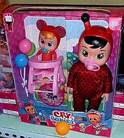 Куклы Пупсики, Cry Babies