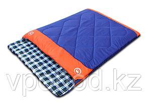 Спальный мешок двухместный до -10°С