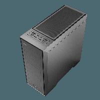 Корпус ПК без БП GameMax Titan Silent M905S (ATX, 0.5mm) Titan Silent M905S, фото 1