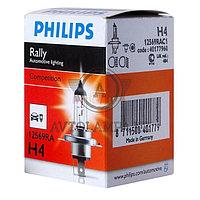 PHILIPS H4fit 12469 RA 12V 100/90W Штатная галогеновая лампа