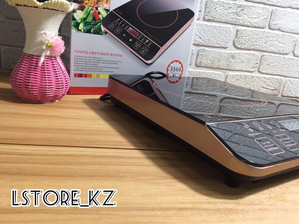 Индукционная плита Керемет - фото 2