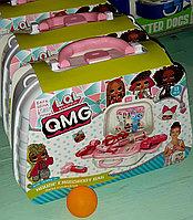 Игрушечный набор доктора в удобной сумочке. Lol., фото 1