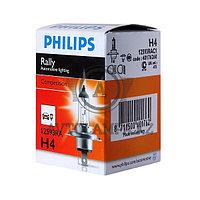 PHILIPS H4fit 12593 RA 12V 100/90W Штатная галогеновая лампа