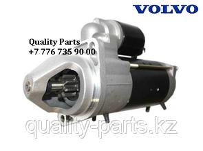 Volvo BL60B, стартер, 0001230006, 0001230014.