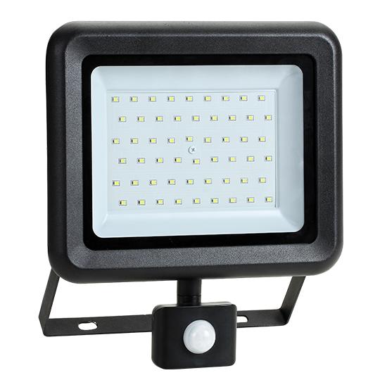LED Прожектор TITANFOX 30W  6500K IP65  MEGALIGHT(20)