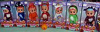 Кукла Пупс  Cry Babies
