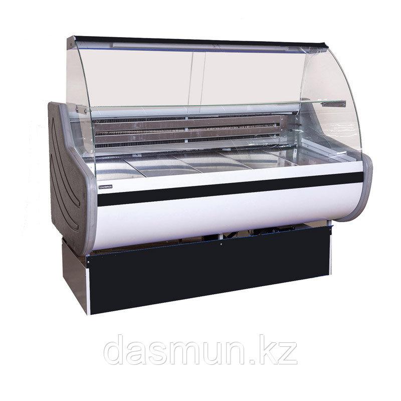 Холодильная витрина Стандарт 1.3