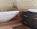 Кафель | Плитка для пола 33х33 Дориан | Dorian коричневый, фото 5