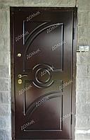 Производство металлических дверей на заказ