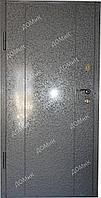 Двери входные металлические на заказ в Алматы