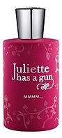 Juliette has a gun Mmmm