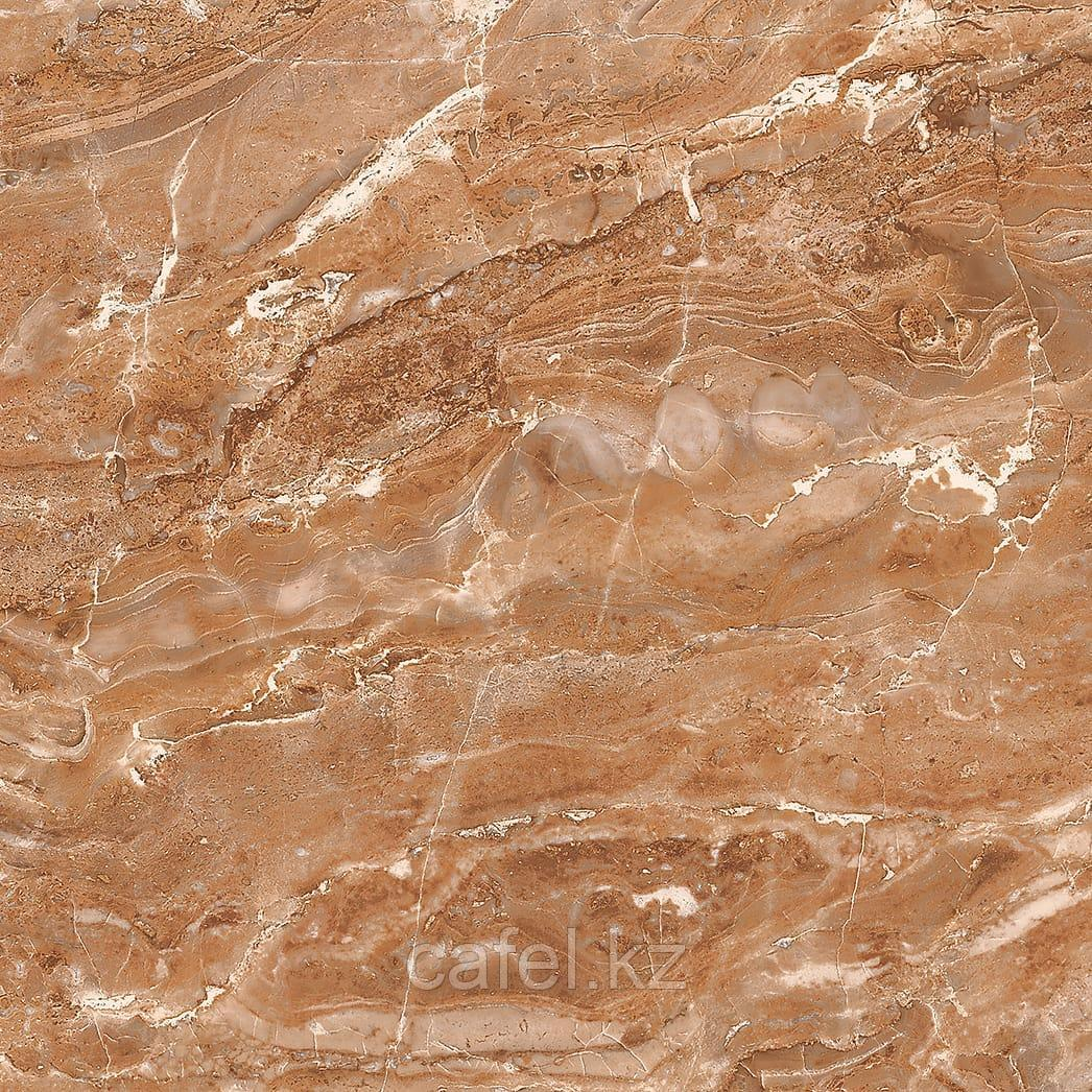 Кафель   Плитка для пола 33х33 Непал   Nepal коричневый