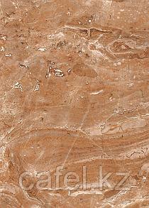 Кафель | Плитка настенная 25х35 Непал | Nepal коричневый