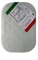 Детский матрас Nuvola Lux 119*60 (холкон \ кокос)