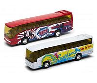 Велли Модель автобуса Welly