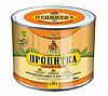 Пропитка для бани и сауны (0,4 литра)