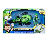 Игровой набор Багги Бен 10 Ben 10
