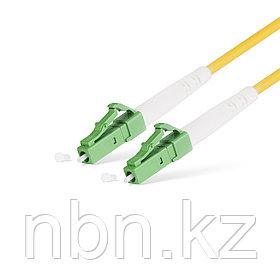 Оптоволоконные патч корды 3.0 Simplex Одномод