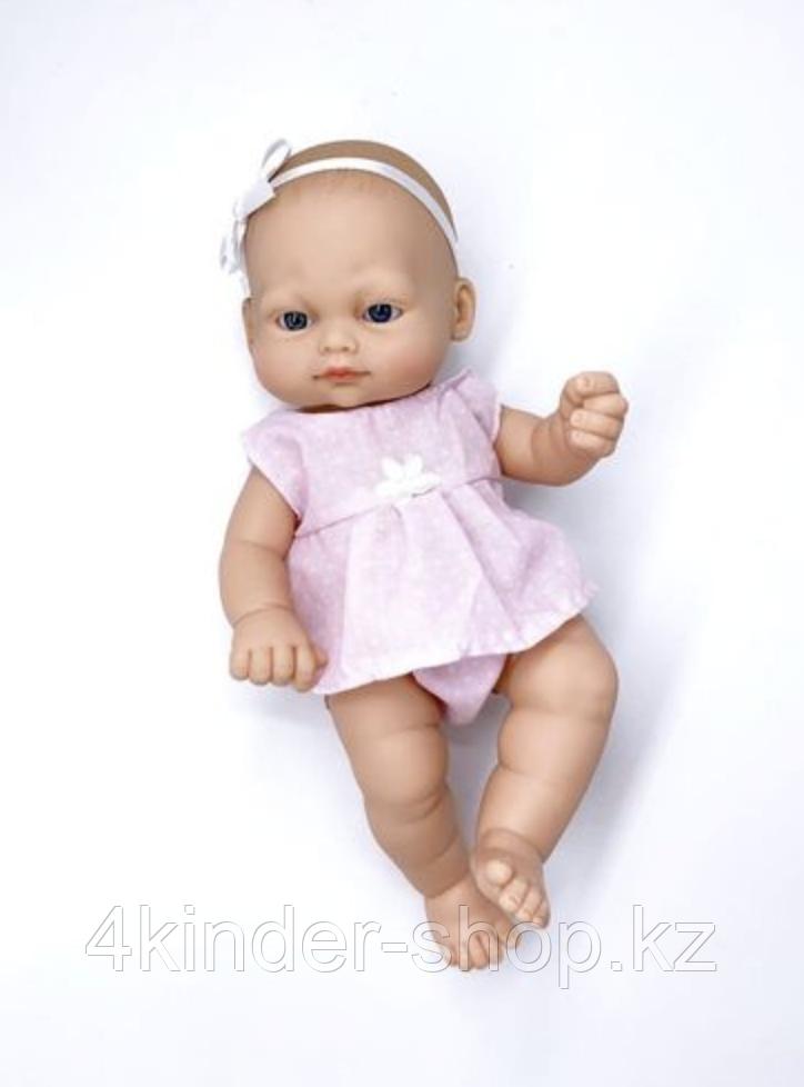 Кукла 28 CM с креслом - фото 2