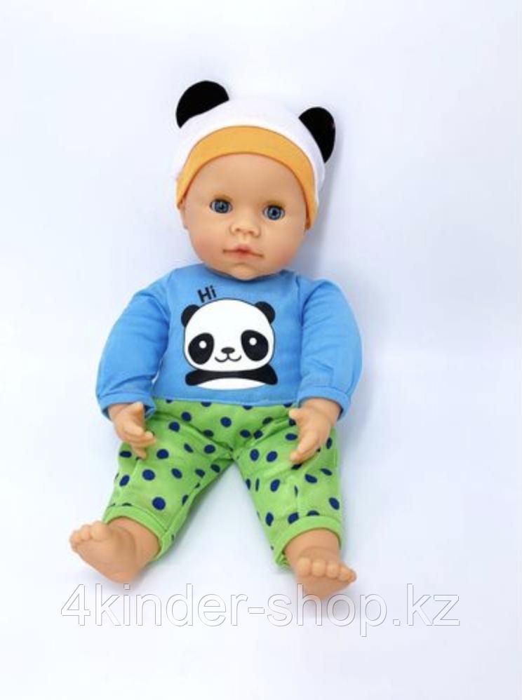 Кукла BABY с аксессуарами - фото 1