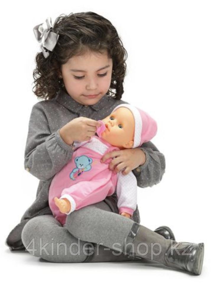 Кукла BABY с бутылочкой - фото 3